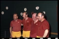 Saisons 1976-1985