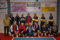 Saisons 1996-2005