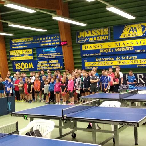 Circuit provincial des jeunes Dandoy Sports